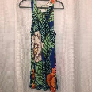 Flower tank dress from Nordstrom